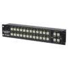 CA 24D Power Switch Panel