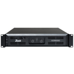 CD 5000 Amplifier