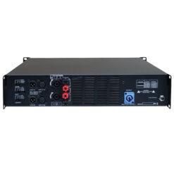 CD 8000 Amplifier