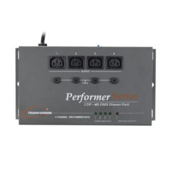 CDP 405 Digital Dimmer Pack