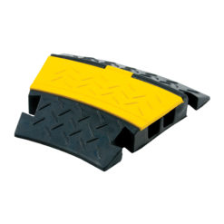 CP 230C 2 Channel Cable Ramp 30 Degree Corner