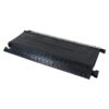 CP 535B 5 Channel Cable Ramp (Black Lid)