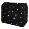 DJ Booth LED Starcloth System, CW