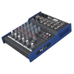 DMIX 6 - 6 Input Mixer