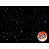 DMX 8 x 4.5m LED Starcloth System, CW