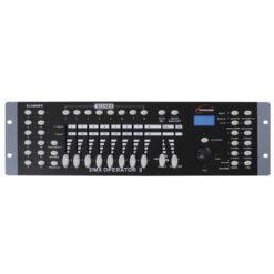 DMX Operator 2 Controller
