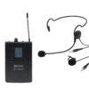 DTM 800BP Add On Beltpack Kit (863.0Mhz-865.0Mhz)