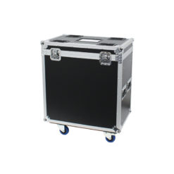 Dance Floor Flightcase - 8pcs 2 x 2ft