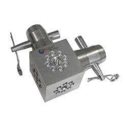 F31 Connection Dice (5006-1PL)