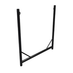 F31PL Modular U Frame Stage Black 1000mm (F62125D PL)