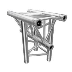 F33 PL Vertical T Piece (4096-35 PL)