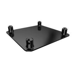 F34 PL Stage Black Base Plate (4137PL-B)