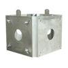 F34PL CA-3 Ground Support Box Sleeve Aluminium