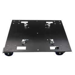 F44BASE-D Base Plate with Castors