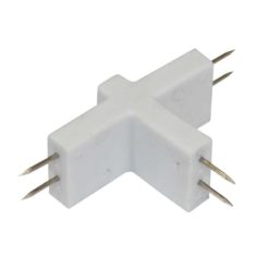 Flexoled F07 3 Way T Connector