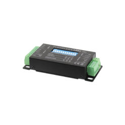 Flexoled FTP1 Single Channel LED DMX Driver