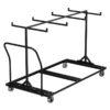 GT Stage Deck Handrail Trolley