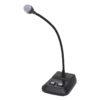 Gooseneck Dynamic Paging Microphone