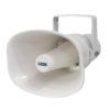 HS 730 100V 30W ABS Horn Speaker