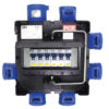 IMST Distribution Box 32A 240V In, 6 x 16A Out (9030331)