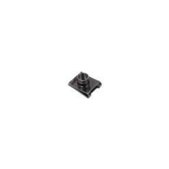 M6 Rack Clip Nuts, Pack of 50 (PM6CNK)