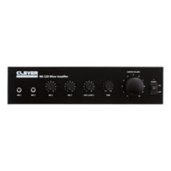 MA 120 100V 20W Mixer Amplifier