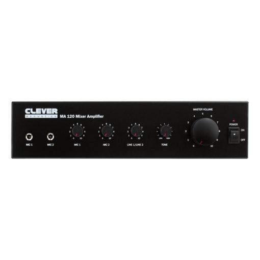 MA 120 100V 20W Mixer Amplifier