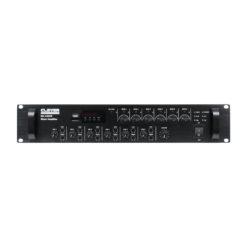 MA 120Z6 100V 120W Mixer Amplifier - 6 Zone Paging