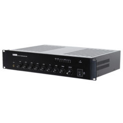 MA 2120 100V 120W Mixer Amplifier