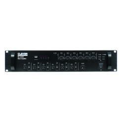 MA 240Z6 100V 240W Mixer Amplifier - 6 Zone Paging