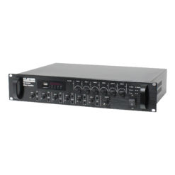 MA 240Z6 100V 240W Mixer Amplifier - 6 Zone Paging