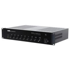 MA 260 100V 60W Mixer Amplifier