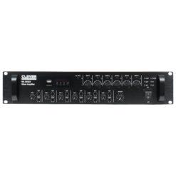 MA 350Z6 100V 350W Mixer Amplifier - 6 Zone Paging