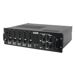 MA 4120 MKII 480W 4 Zone Mixer Amplifier