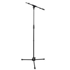Microphone Stand Extendable Boom
