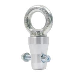 PL Half Conical to Shouldered Eyebolt (DMS-12-9F)