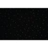 PRO 8 x 4m Tri LED Black Starcloth System