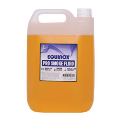 PRO Smoke Fluid 5 Litres (Shipped in 4's)
