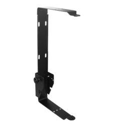PSR 8 Black Speaker Bracket