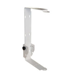 PSR 8 White Speaker Bracket