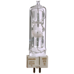 Philips MSD-575 S/E Lamp