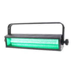 Plasma 1K RGB LED Strobe
