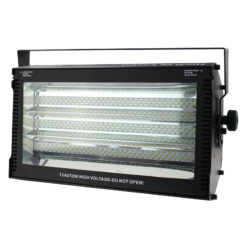 Plasma 3K White LED Strobe