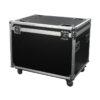 Pro Twin 8 x 4m Starcloth Flight Case