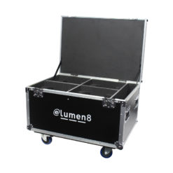 Quad Kudos CM 200 Flight Case