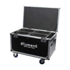 Quad Kudos CM 200ZS Flight Case