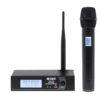 RM 30 UHF Handheld Radio Microphone System (863.1Mhz)