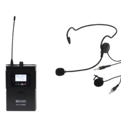 RM 30BP UHF Beltpack Add On Kit (864.8Mhz)