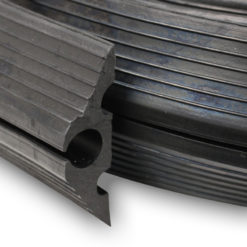 RR120 10m Rubber Cable Ramp
