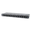 RS 6 Rackmount DMX Distribution Splitter